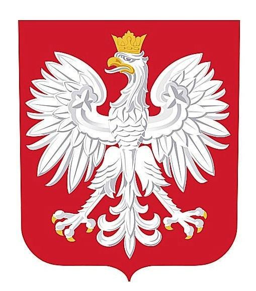 http://pl.wikipedia.org/wiki/Plik:Herb_Polski.svg
